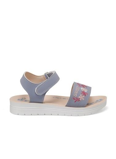 Seven Sandalet Mavi